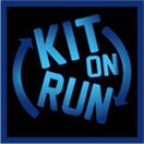 Kit on run